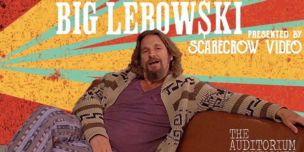 Film Friday: The Big Lebowski (FREE)