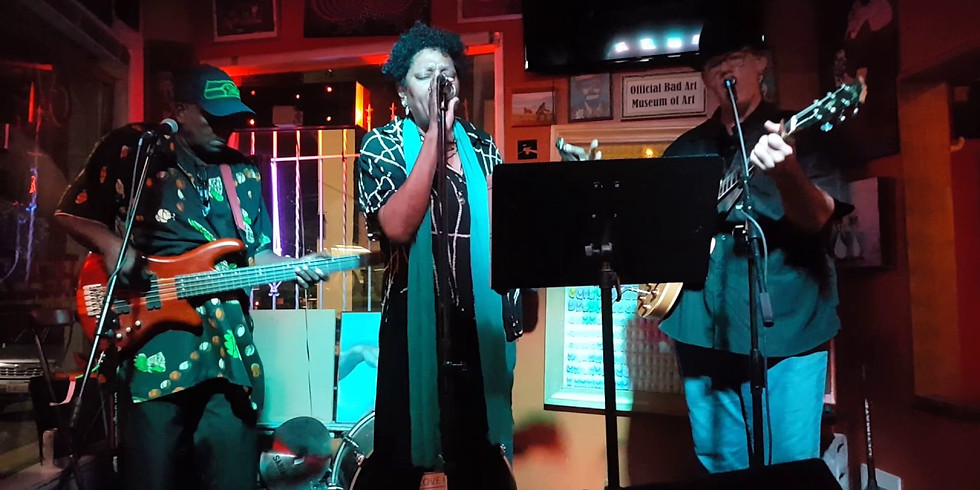 Annette Taborn & Beth Wulff - Blues (Free)