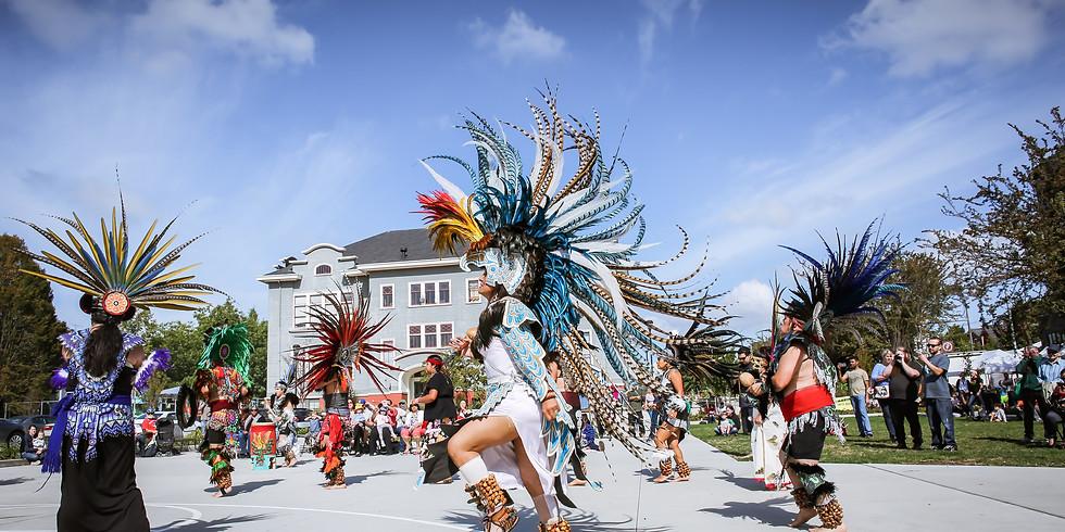 CeAtl Tonalli- Aztec Dance (Free)