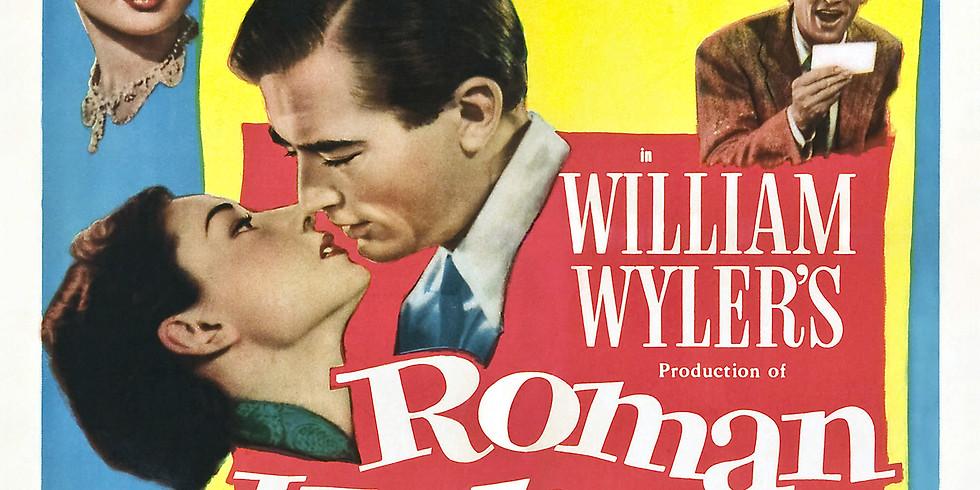 Theater Thursdays - Roman Holiday