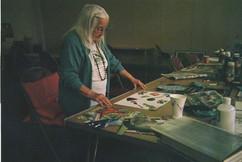 The Artist, West London