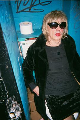 Dirty Viv, Brixton