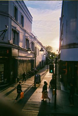 Perfect light, Brixton