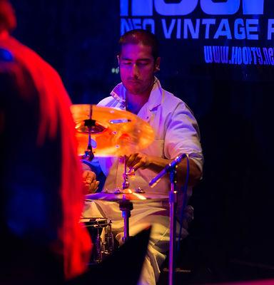 JD Drummer Live Performnce