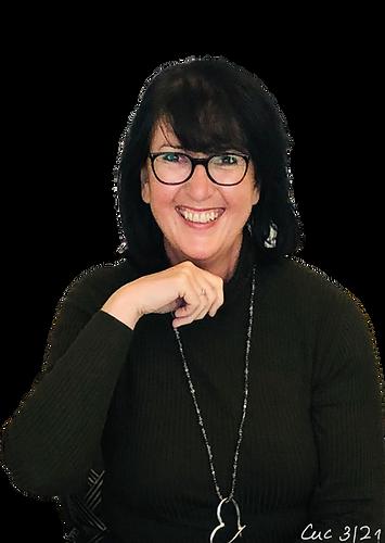 Christine Ubeda Cruz