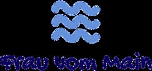 Logo Frau vom Main