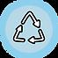 logo-picto-des-recycleurs-fous-recyclage