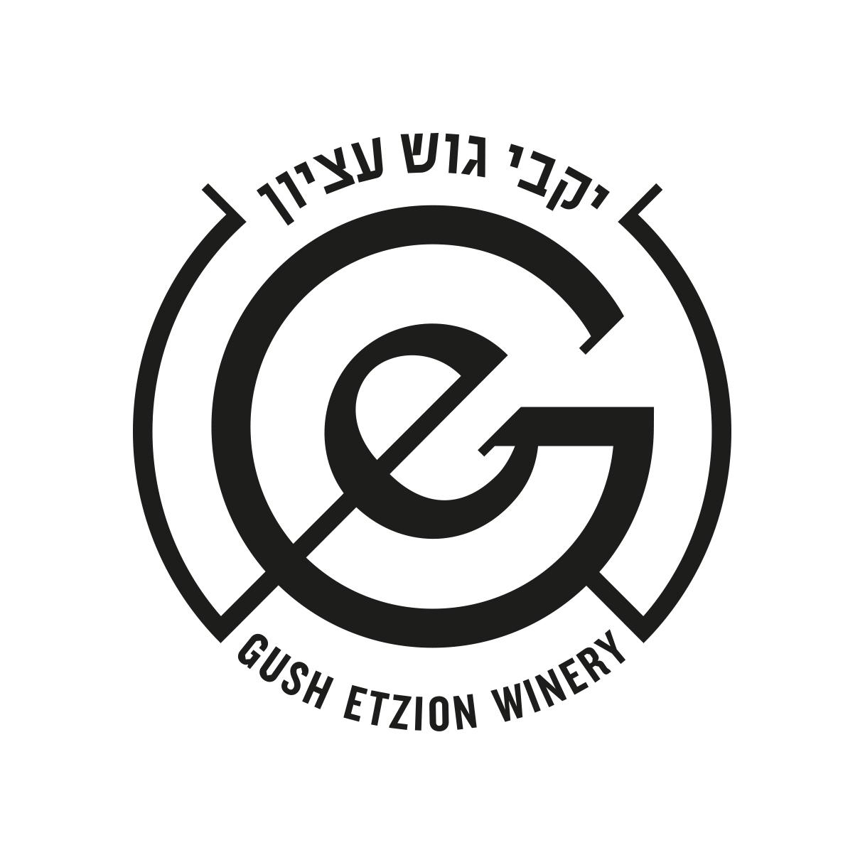 Gush Etzion logo