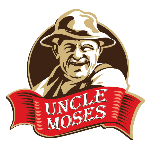 uncle moses - logo