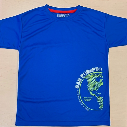 San Roberto International School t-Shirt