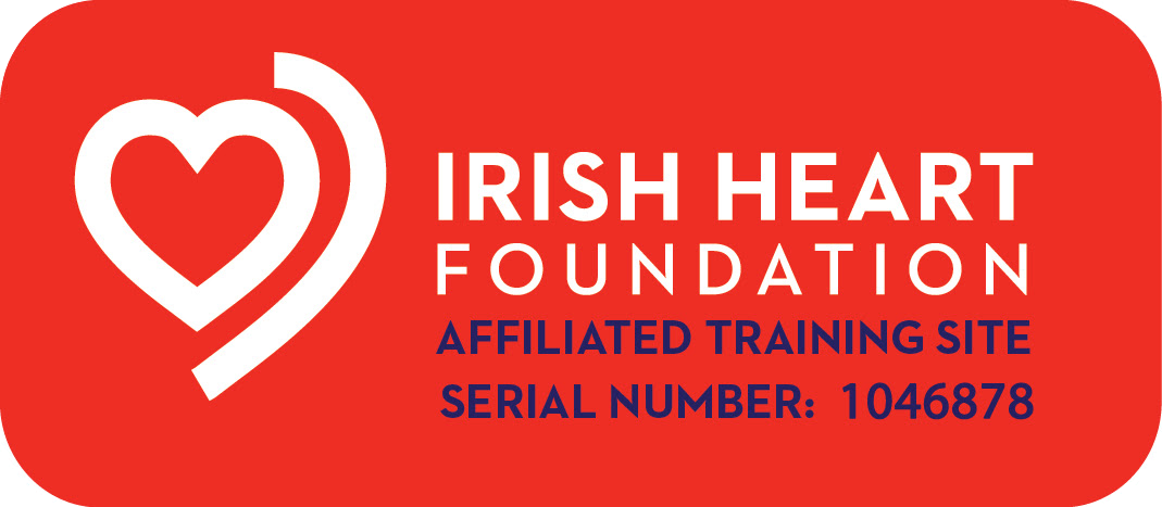 Irish Heart Foundation BLS HCP Course
