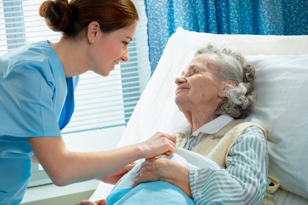 QQI Patient Handling Training Course