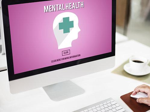 Online Mental Health First Aid