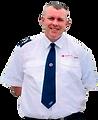 Adrian Instructor
