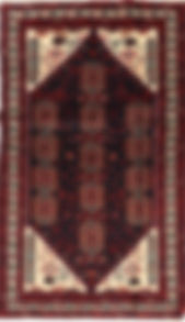 ペルシャ絨毯東京