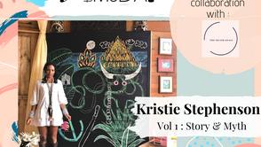 Creatives & Covid Vol.1: Story & Myth