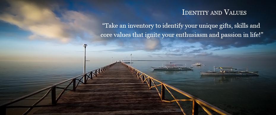 Identity_Values