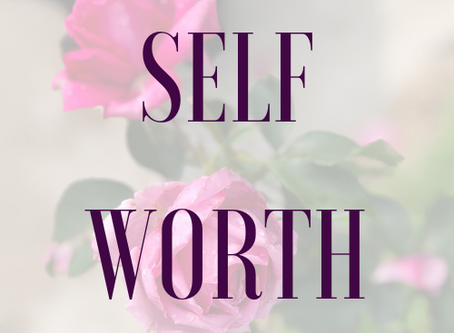 LOVE SELF WORTH