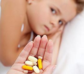 Çocuk Uyuşturucusu: Ritalin