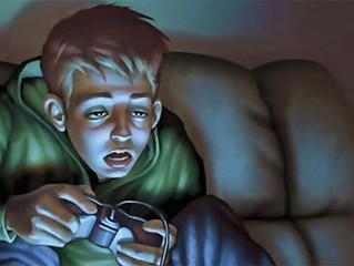 İzole Çocuklar + Şiddet İçerikli Bilgisayar Oyunları = ?