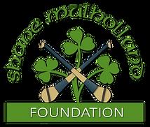 Shane Mulholland Foundation Logo