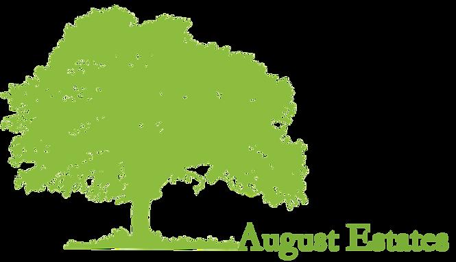 August Estates Family Care Home Logo