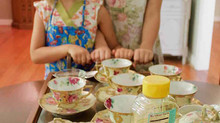 Tea Parties at August Estates