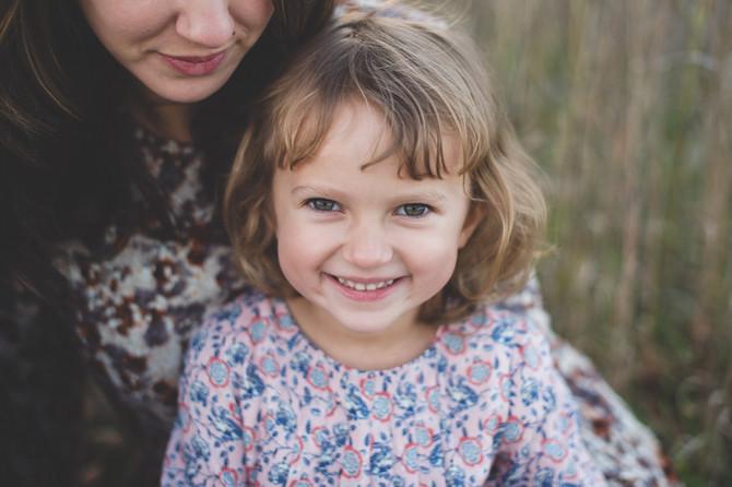 Вехи эмоционального развития детей