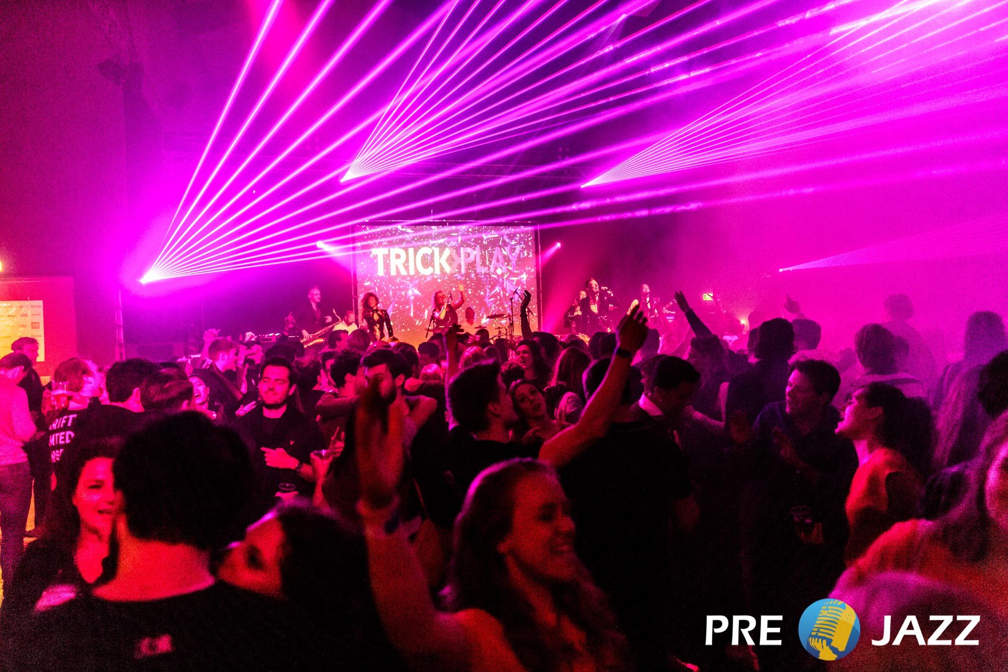 Trickplay _ Pre-Jazz Breda 20