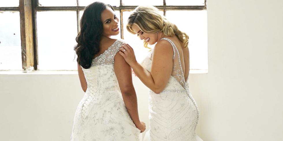 Bombshell Bridal - Glamour Plus Week