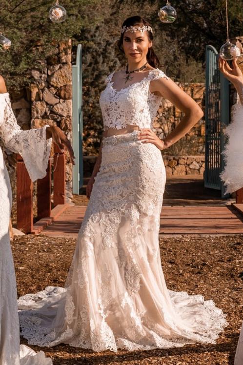 Yaritza Skirt