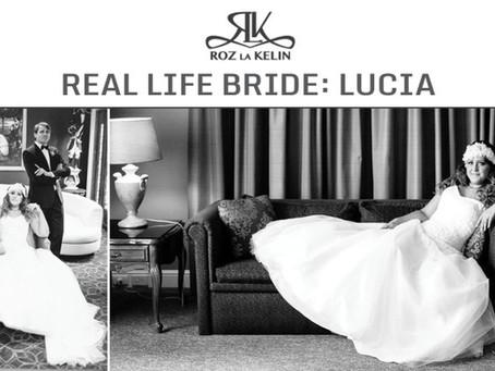 Lucia- Gatsby Glamour