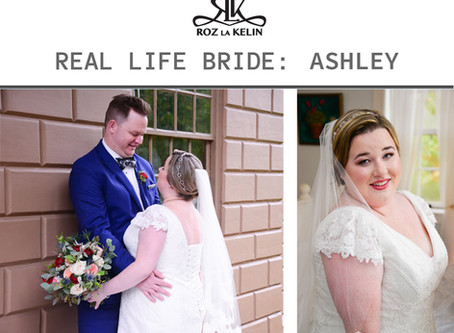 Ashley - Monsoon Matrimony