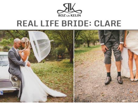 Clare- Rustic Romance