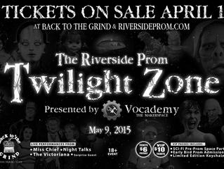 Tickets On Sale April 1st!