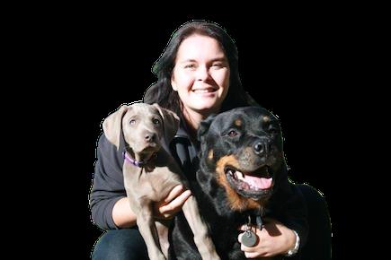 Dionna Newton Animal Behaviourist 1 Smal