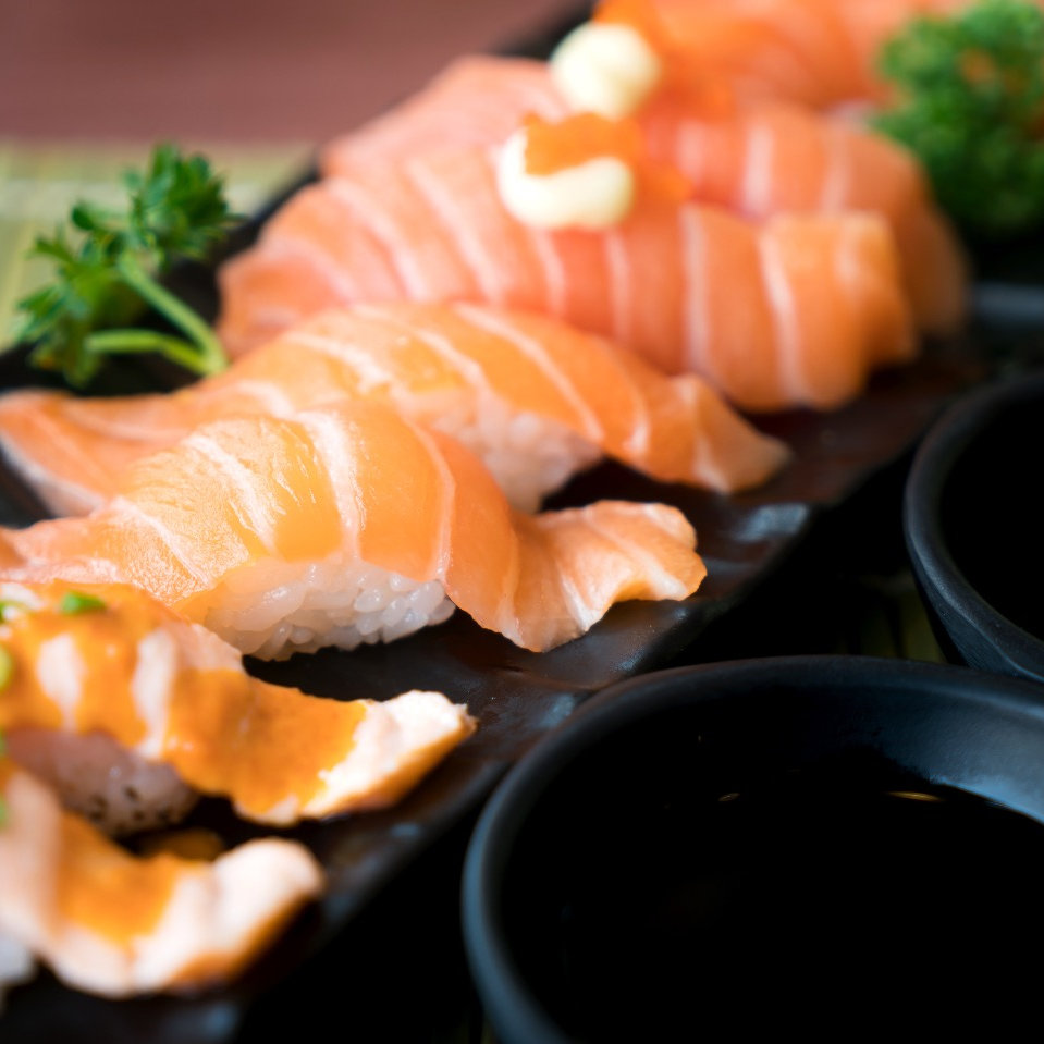 Sensational All You Can Eat Japanese Sushi Restaurant Plano Texas Interior Design Ideas Gentotryabchikinfo
