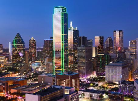 발전하는 텍사스의 달라스  - 달라스 한인 부동산 & 생활정보 Realty in Dallas, TX: Landmark Realty Group
