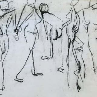 Sketching for fun
