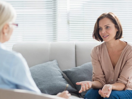 Ali je psihoterapija zame?