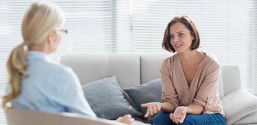 individualna psihoterapija