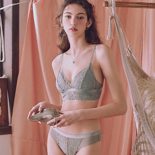 Underwear Set Young Girl