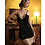 Thumbnail: Silk Hot Sexy Nightdress