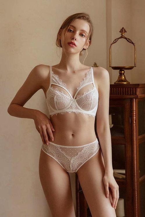 women's bra Sexy bra with panties sets