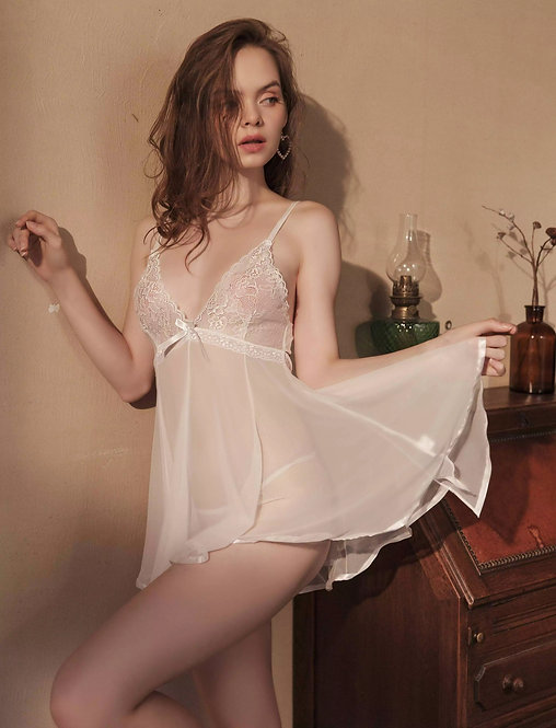 Sexy Nightwear See-through