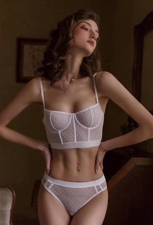 New  Sexy Bra Set