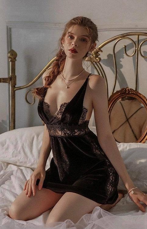 Luxury Velvet pajamas