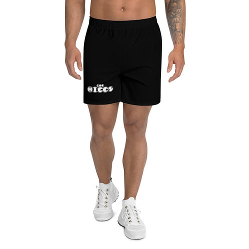 The Higgs Men's Athletic Long Shorts