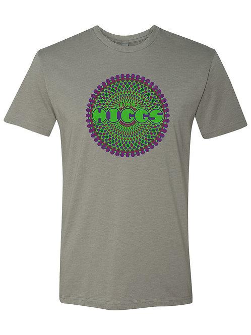 The Higgs Stone Grey T-Shirt