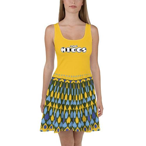 The Higgs Skater Dress
